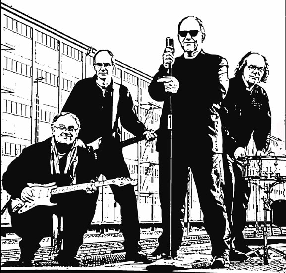 Ramblin' Bluesband