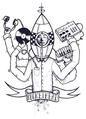 Rockethead