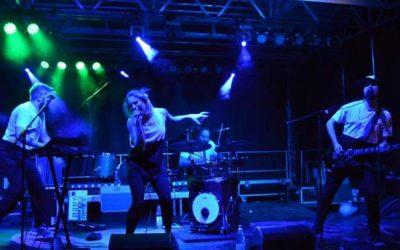 NIG Rock: Bands gesucht