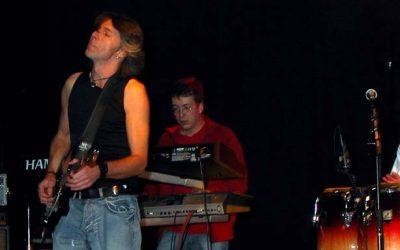 Latinrock im Meisenfrei