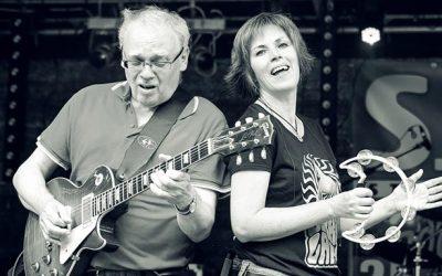 Blues Time: Musikerlebnis voll emotionaler Tiefe