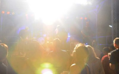 Rock Am Fleeth: Fotos online