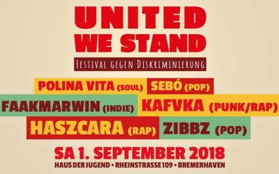 Festival für Toleranz und Vielfalt