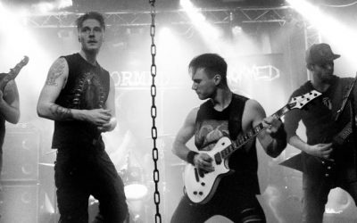 Rocknacht: Crossover mit hohem Anspruch