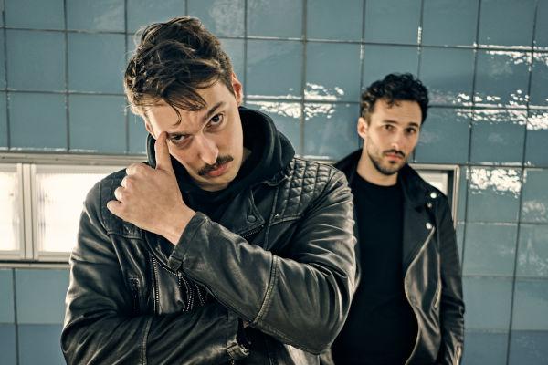 Rock Am Fleeth: Rock Duo mit fettem Sound