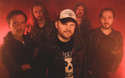 Motorjesus – Metal küsst Rock 'n' Roll